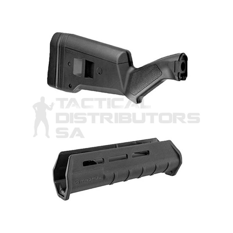Magpul 870 SGA Buttstock & M-LOK Forend Set - Black