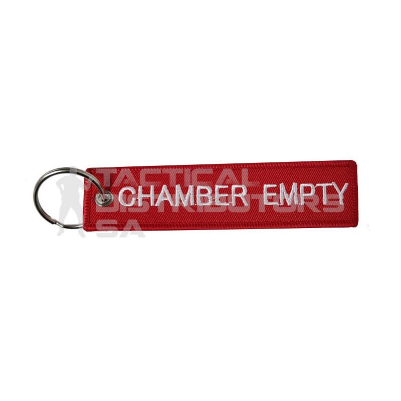 """TacSpec """"Chamber Empty""""..."""