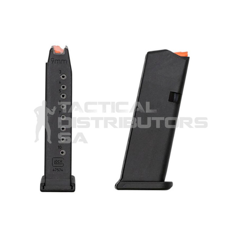 Glock 10rd Magazine for G43X and G48