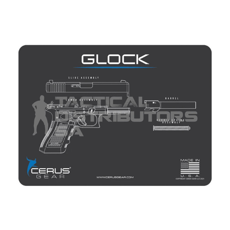 Cerus Gear EDC Promat -...