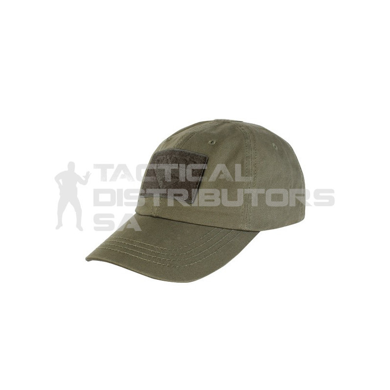 Condor Tactical Cap - Solid Colour