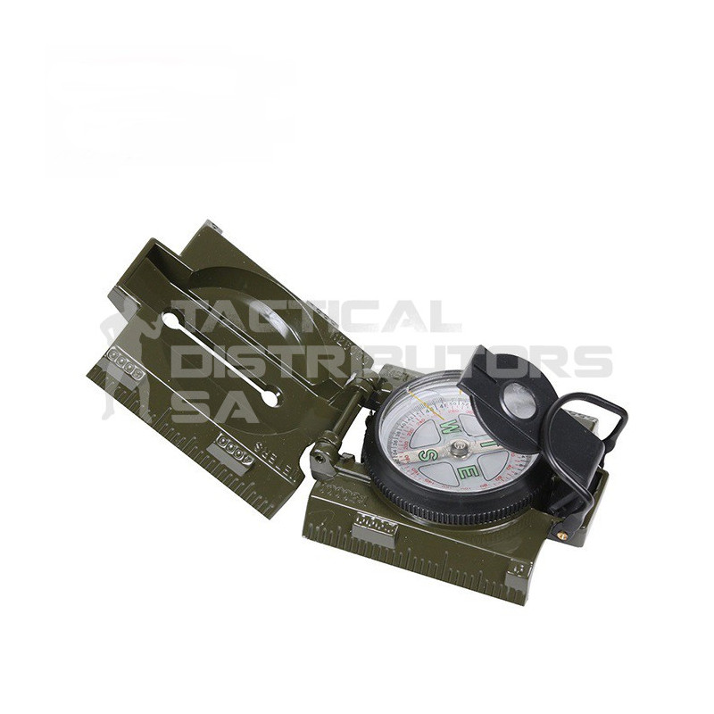 Military Marching Compass