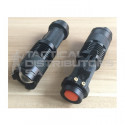 180 Lumen EDC Adjustable Flashlight
