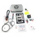 DZI Pocket Tin Emergency Survival Kit