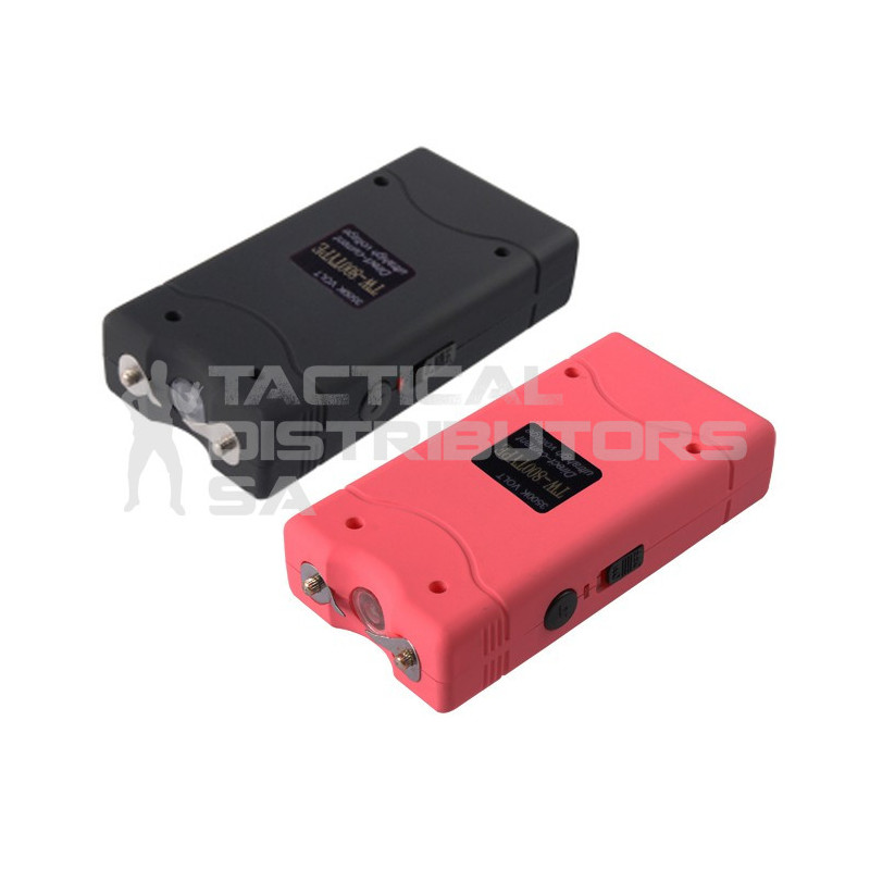 TW-800 Handheld Stun Gun - Various Colours