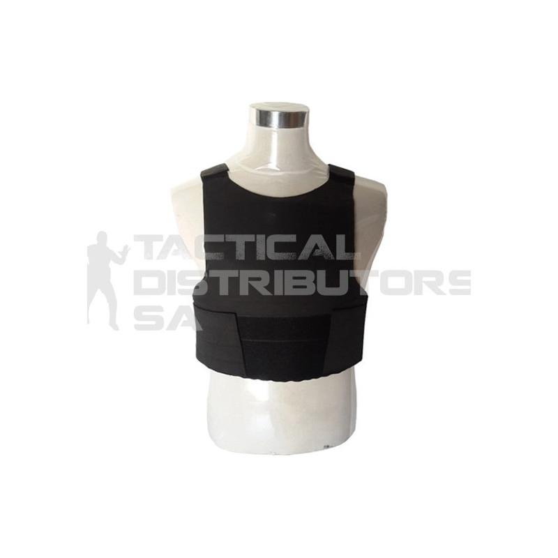 Shield Covert Level IIIA Vest