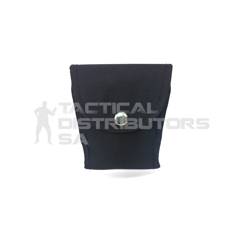Single/Double Hinge Handcuff Pouch