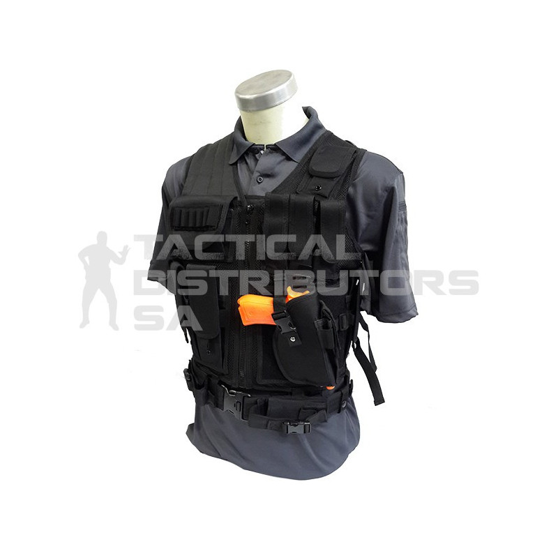 First Response Tactical Vest (No Armour)