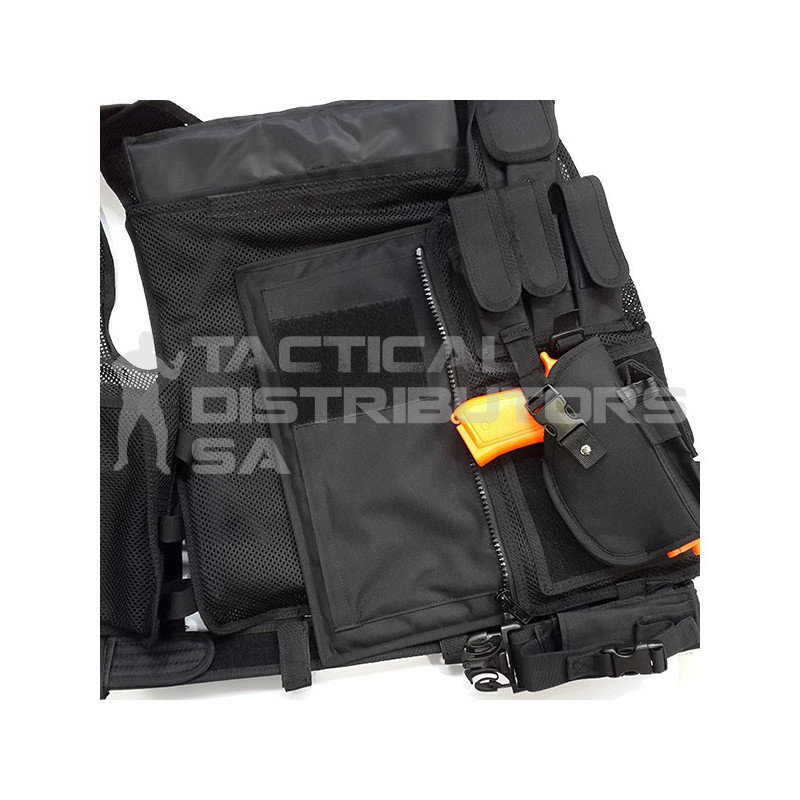 First Response Level II Tactical Vest