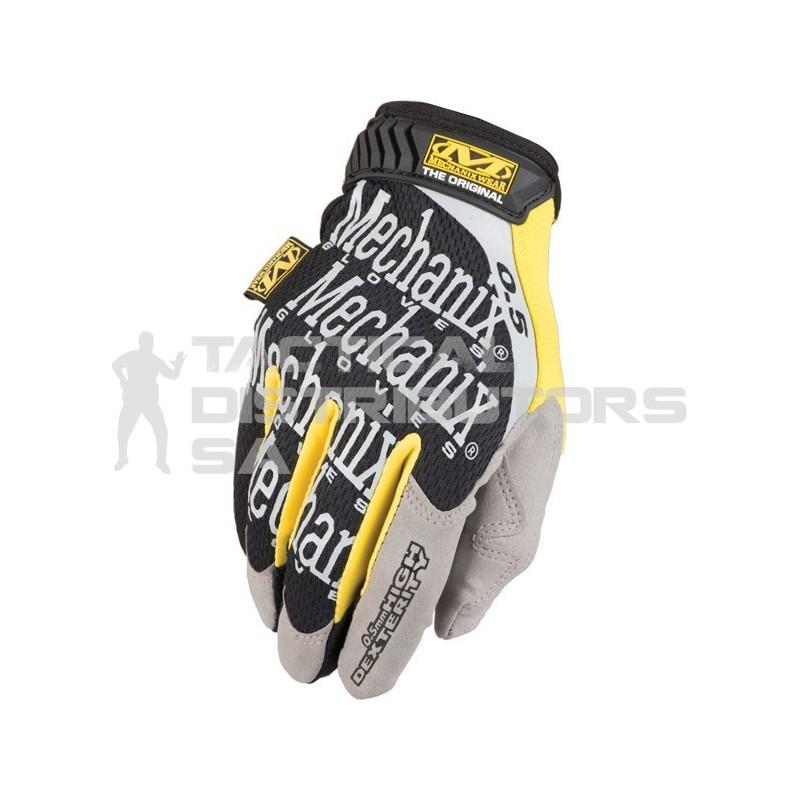Mechanix Original Point 5 Gloves