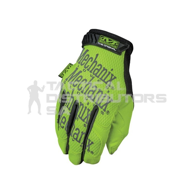 Mechanix Original Safety Gloves