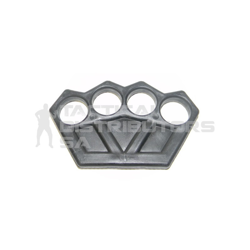 Lightweight Nylon Knuckle Duster
