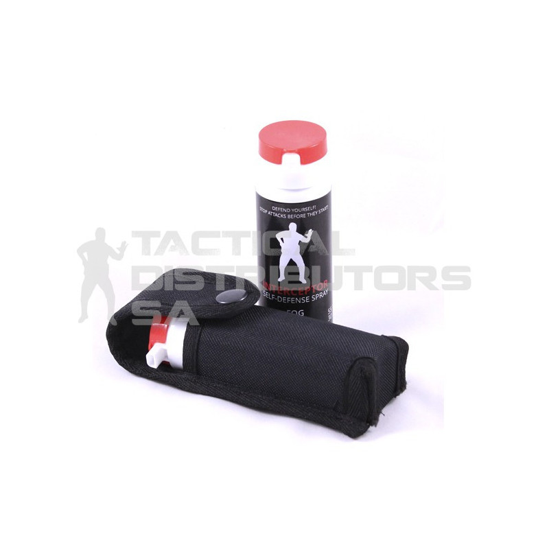 Pepper Spray Pouch - 55ml