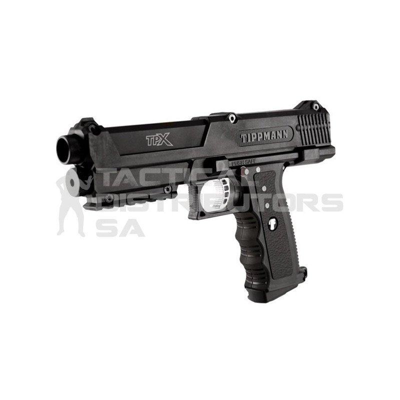 Tippmann TPX Pistol - Black