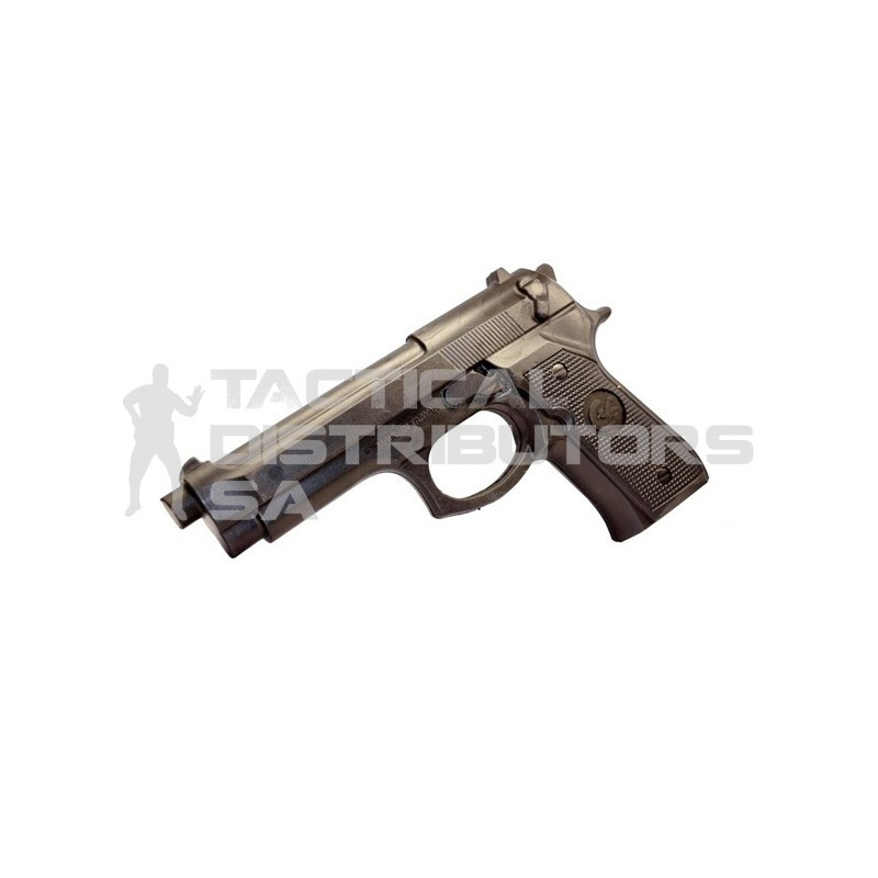 DZI Rubber Training Gun - Beretta 92