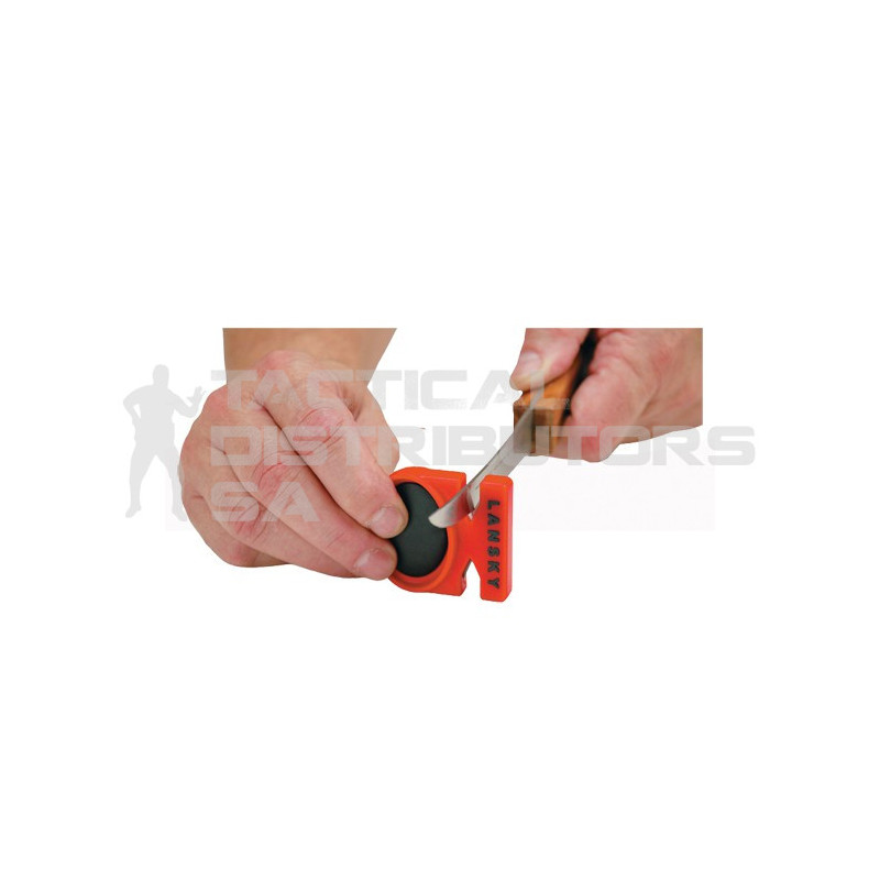Lansky Quick Fix Mini Sharpener