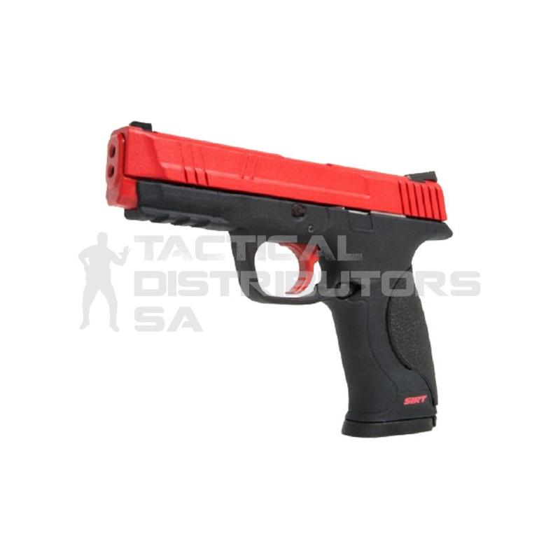 SIRT M&P Red/Red Laser - Polymer Slide