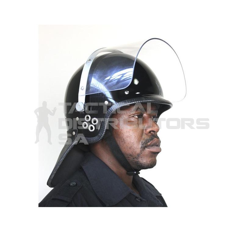 Standard Anti-Riot Helmet