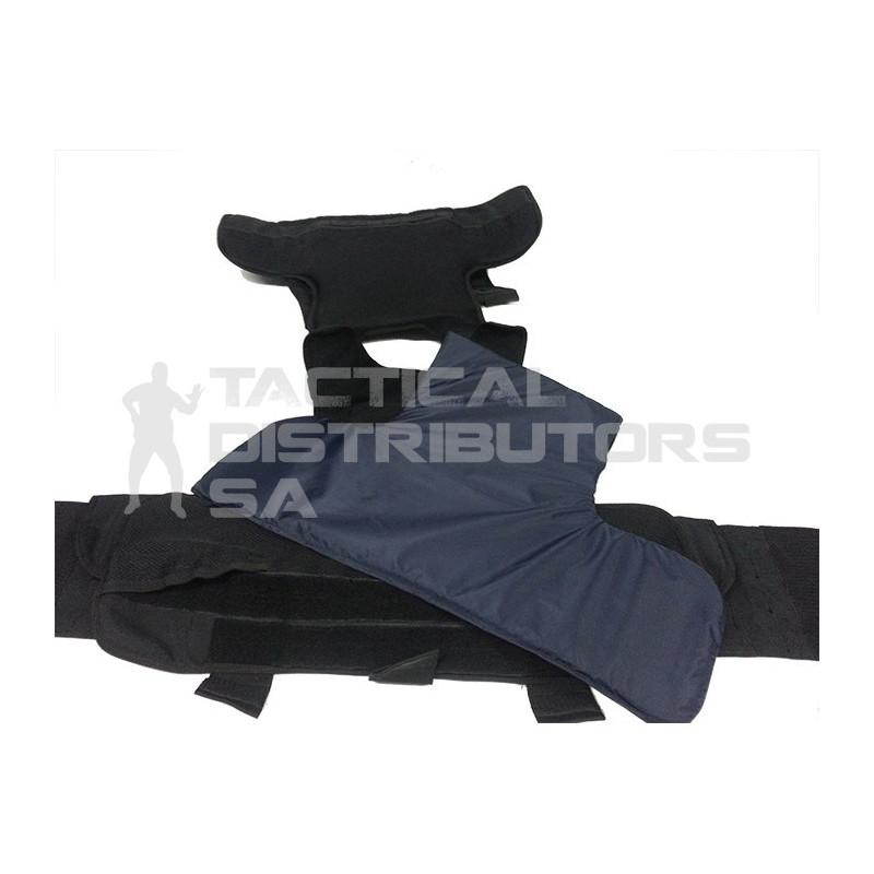 Defender Plate Carrier (DFPC) Level II Insert Set