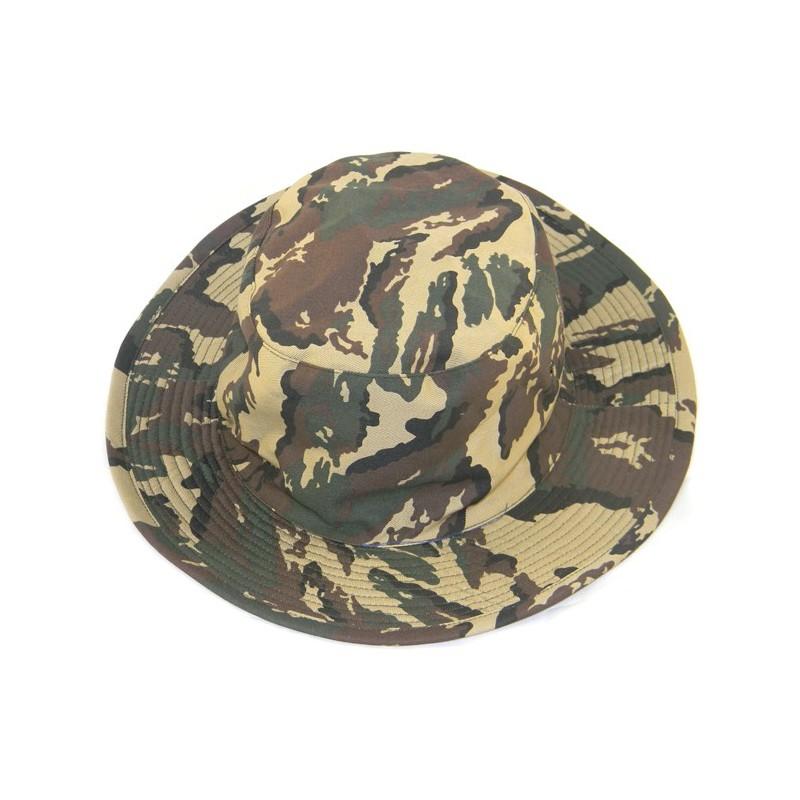 Camo Boonie / Bush Hat Wide Brim - Various