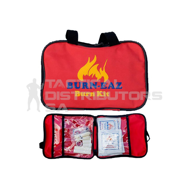 Burn-Eaz Kit - Home