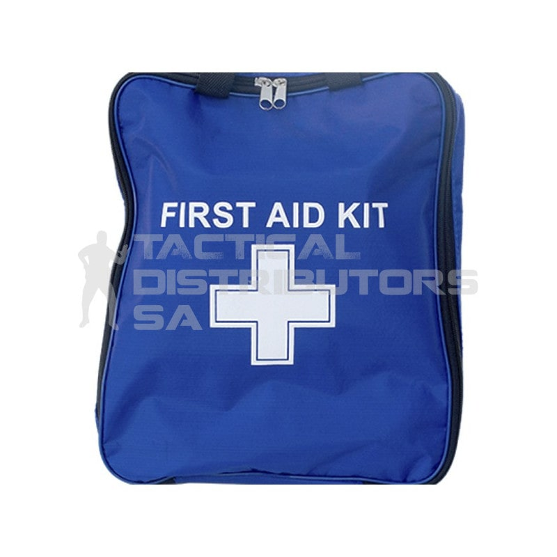 Regulation 3 Factory/Workshop First Aid Kit - Nylon Bag