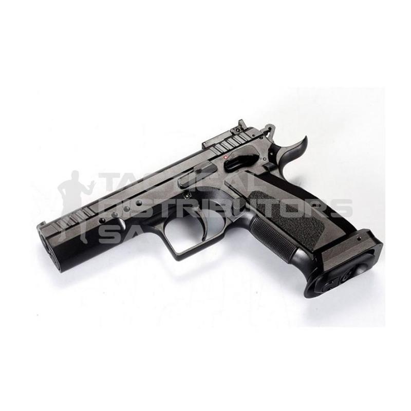 KWC 4.5mm 75 TAC Model...