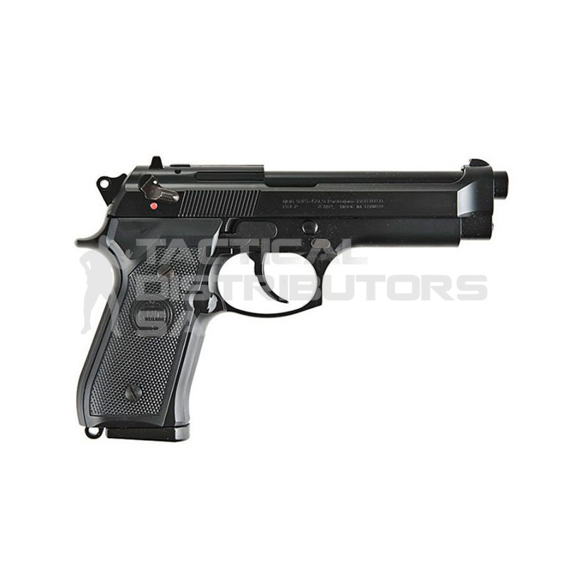 KWC 4.5mm  M92 Beretta Blowback Full Metal CO2 Pistol