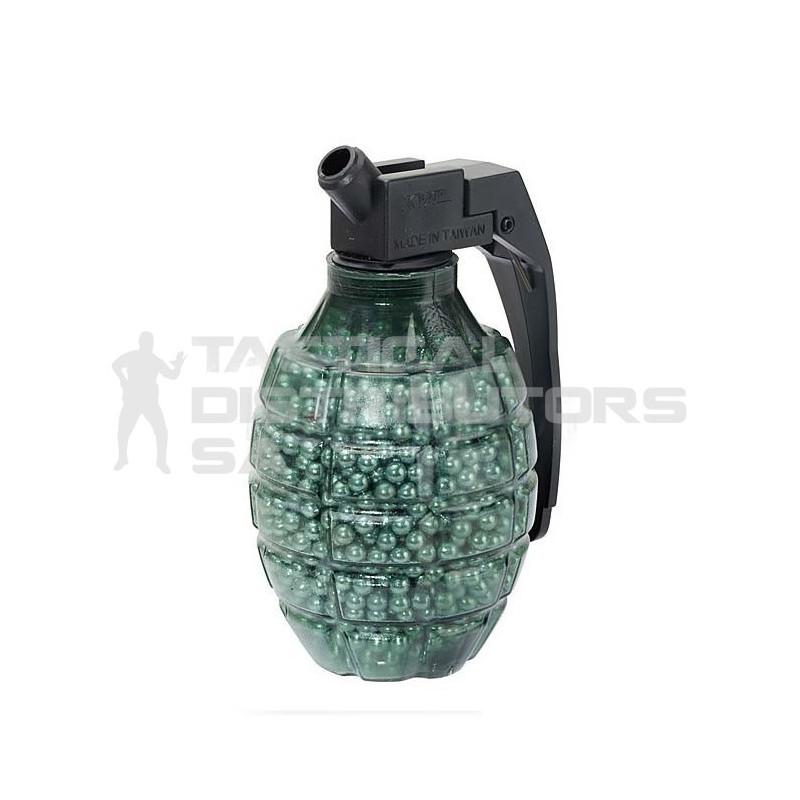 KWC 4.5mm Steel BB Grenade...