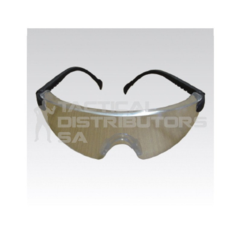 Pro-View Safety Glasses - Various Colours