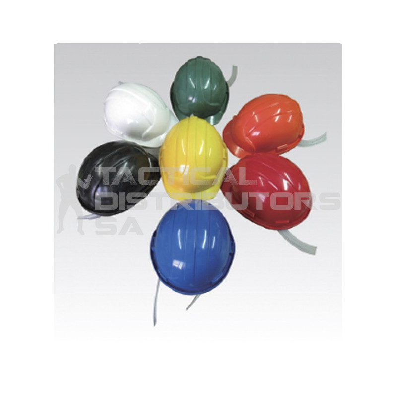 SABS Approved Hard Hat - Various Colours