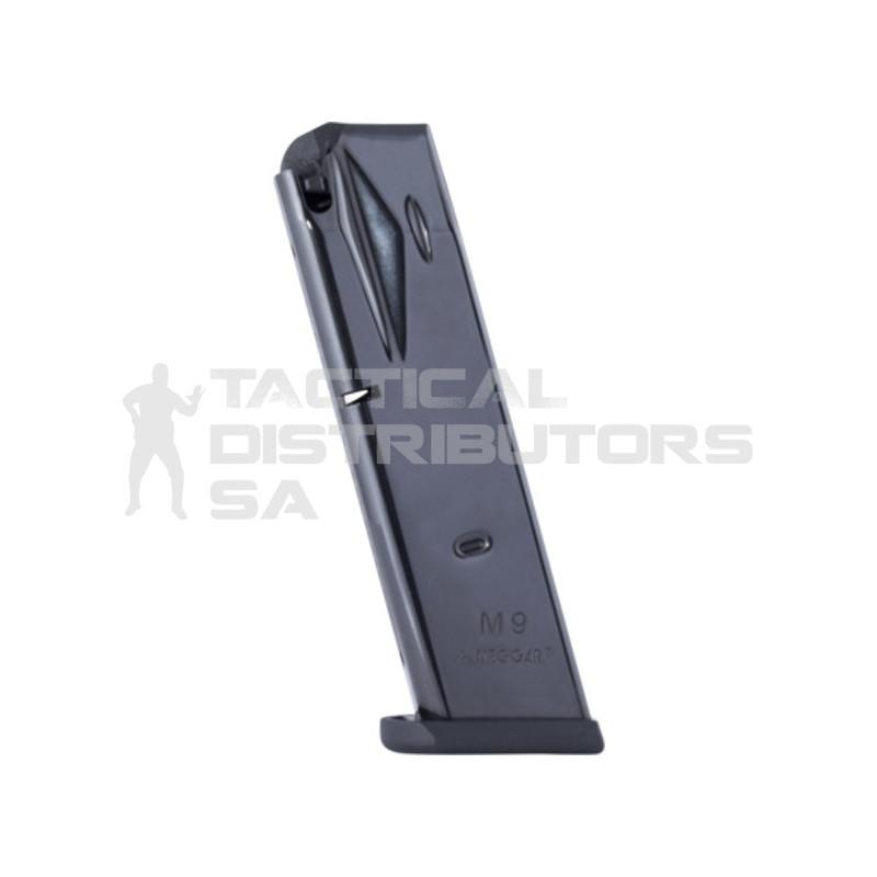 Mec-Gar Beretta Mod 92 9mm...