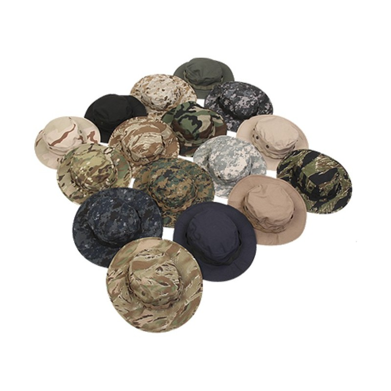 DZI Basic Boonie Hat - Various