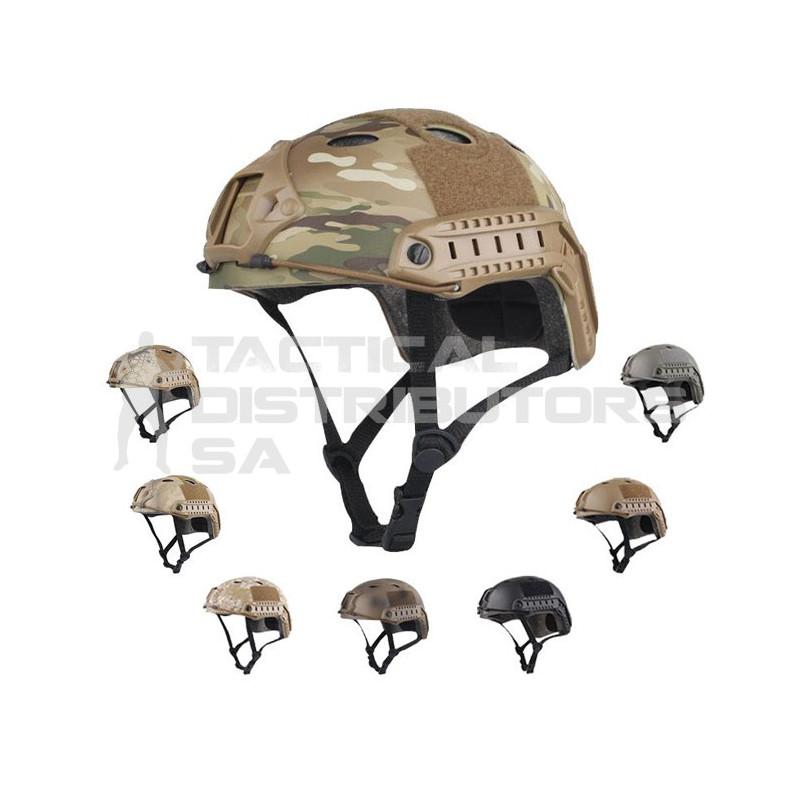 Fast Jump Type Helmet - Various