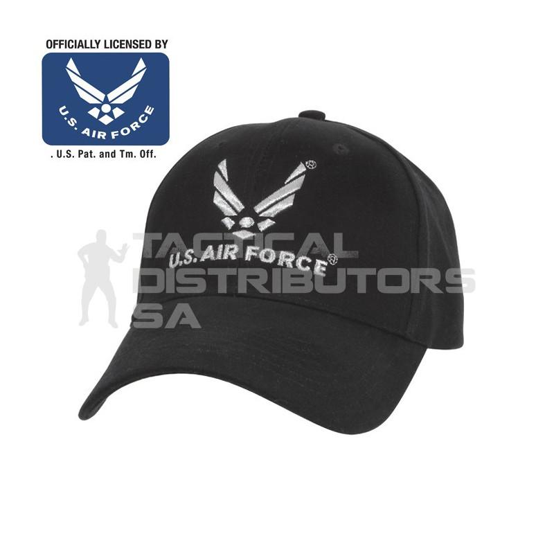 U.S. Air Force Low Profile Cap