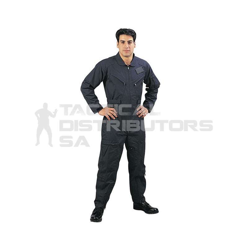 Airforce Style P/C Flightsuit - Various