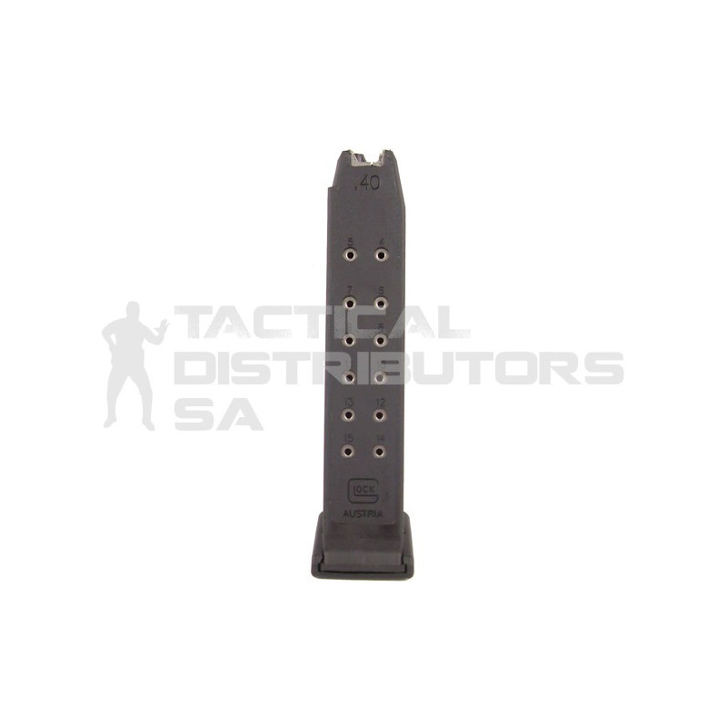Glock 15rd Magazine for G22