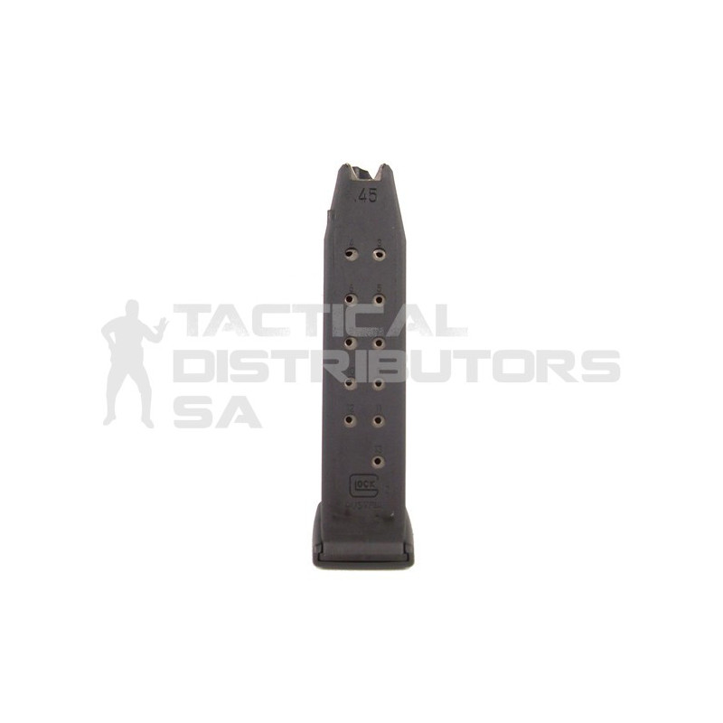 Glock 13rd Magazine for G21