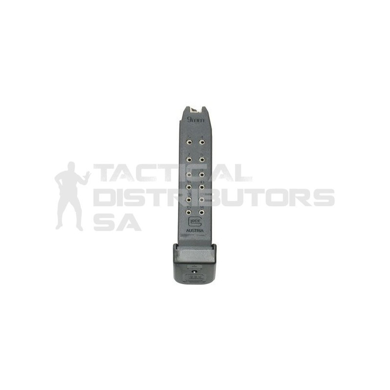 Glock 15rd+2 Magazine for G19