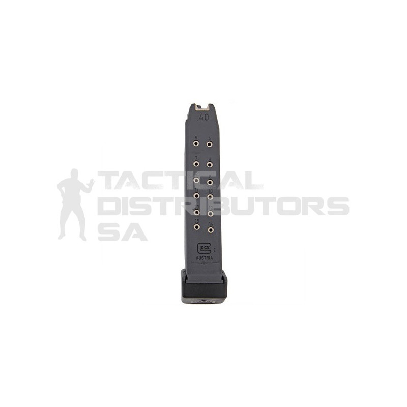 Glock 15rd+2 Magazine for G22