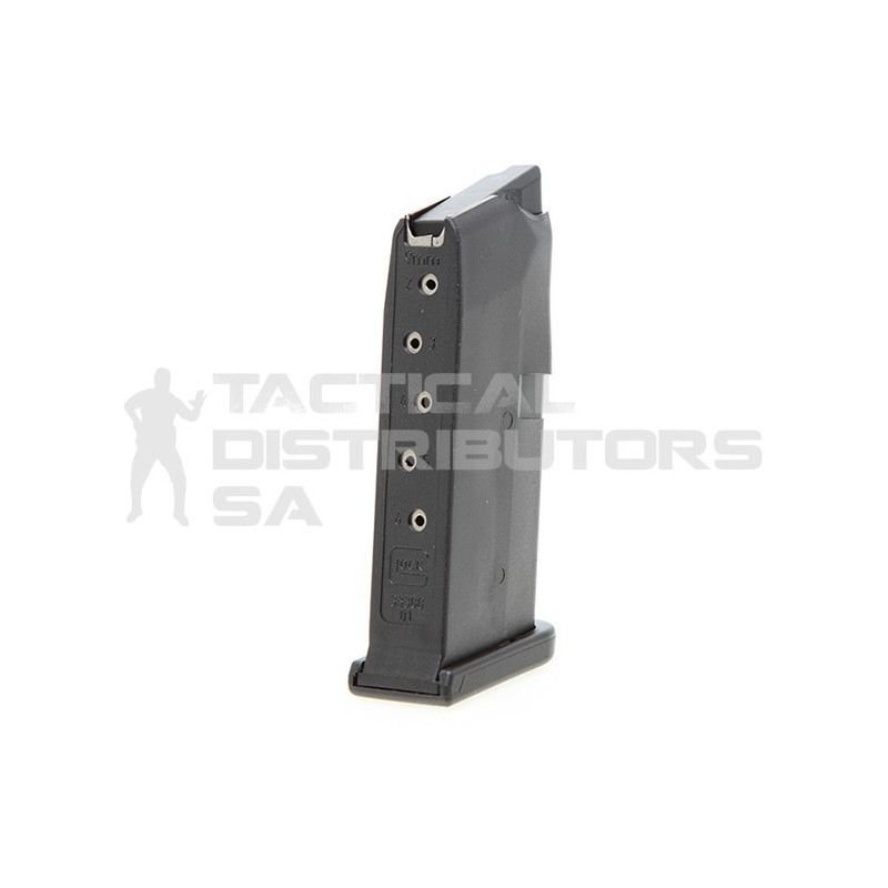Glock 6rd Magazine for G43