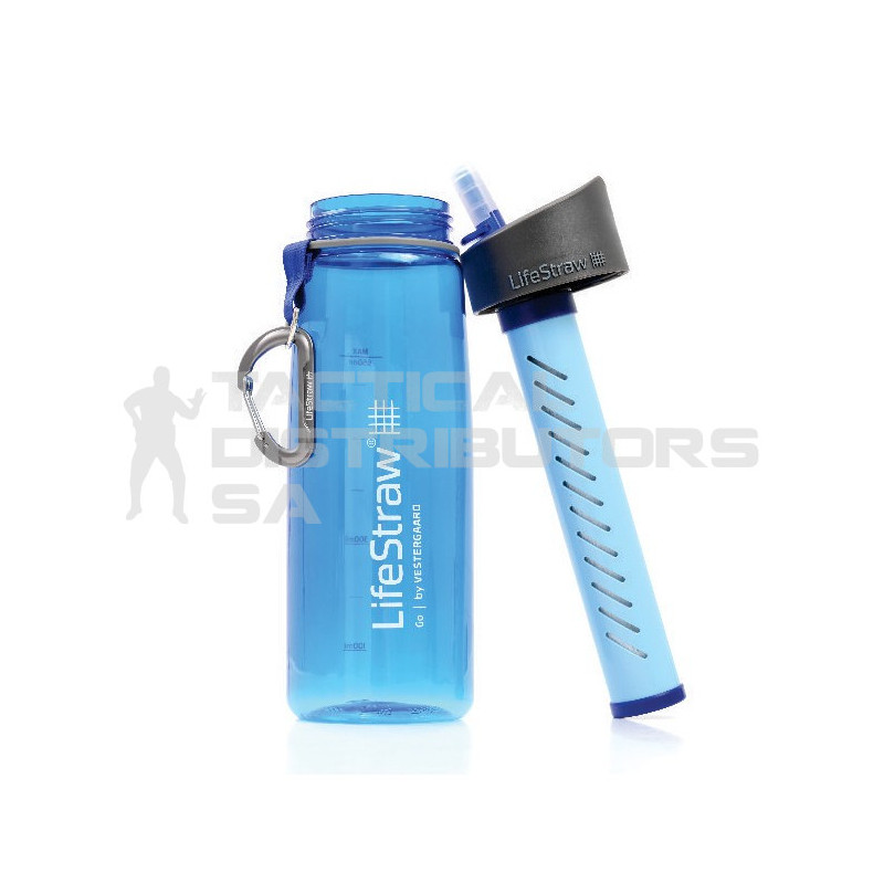 Lifestraw Go Bottle Water Filter