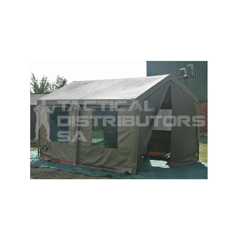 Tentco Jumbo Gazebo - 4.0m X 2.9m X 2.5m