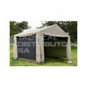 Tentco Dining Shelter - 3m X 3m X 2.4m