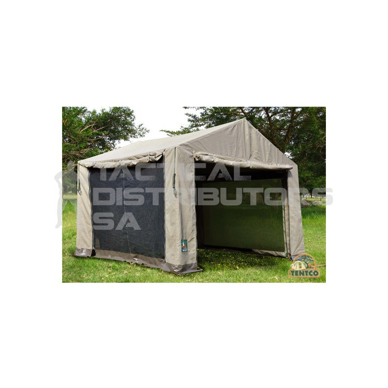 Tentco Dining Shelter - 3m...