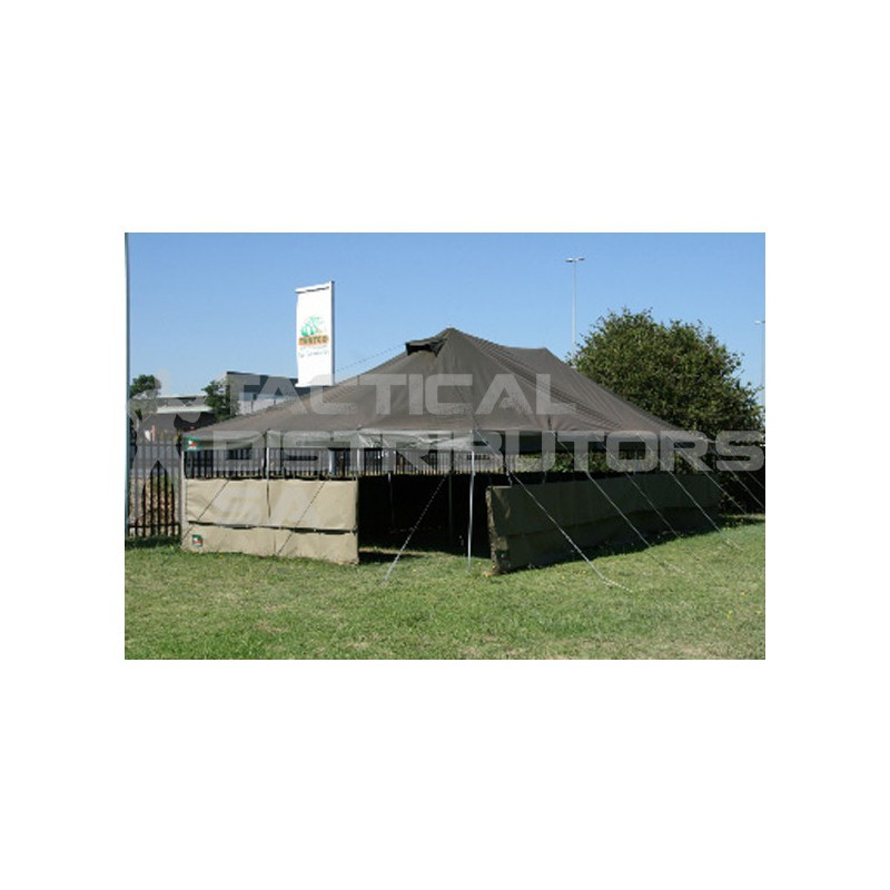 Tentco Bush Marquee/Army...