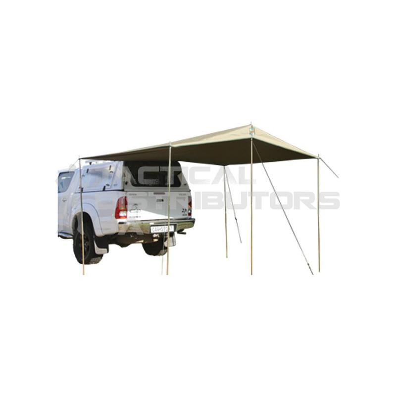 Tentco Bundu Canopy - 2.7m...