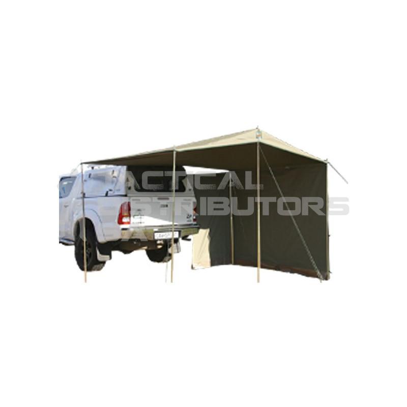 Tentco Bundu Canopy - 2.7m x 3.0m