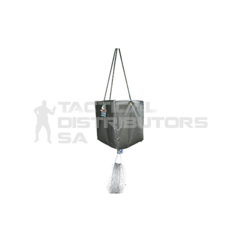 Tentco Shower Bucket 25Ltr