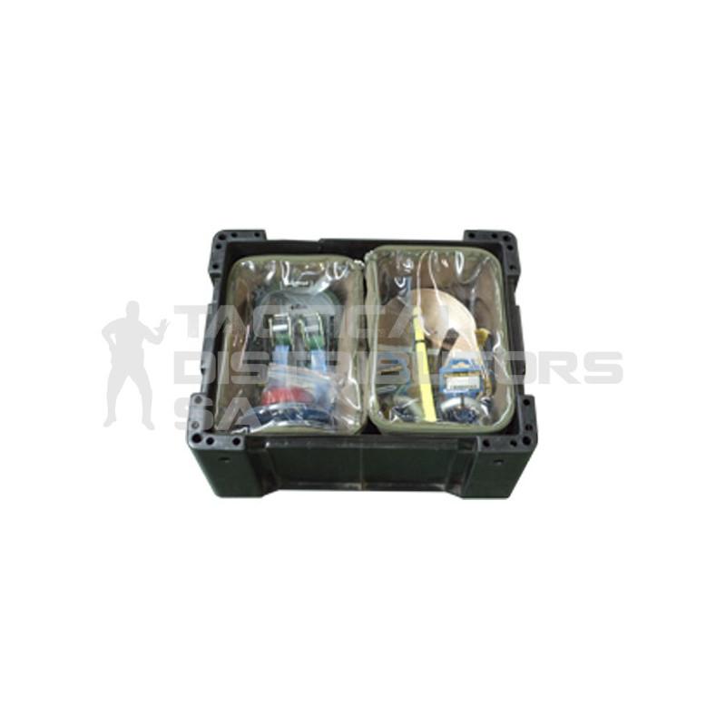 Tentco Ammo Box Pouch (1/2 + 1/2)